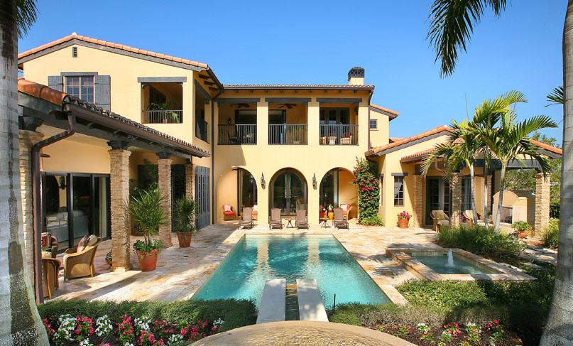 Marco Island Homes Image