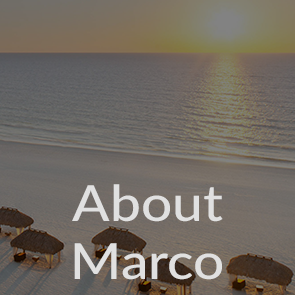 About Marco Island History