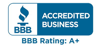 BBB seal - Better Business Bureau Logo