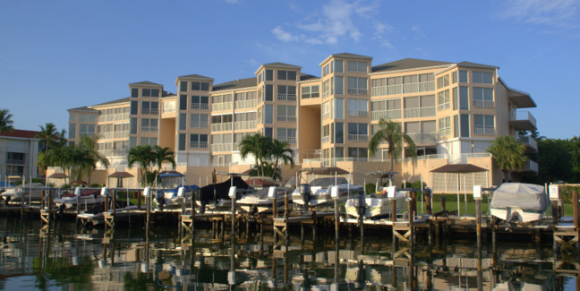 Boat Club of Marco Island Image