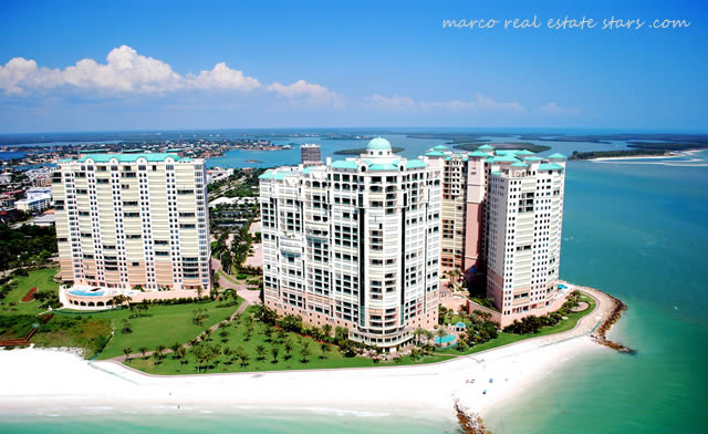 Cape Marco Luxury Condos on Marco Island FL