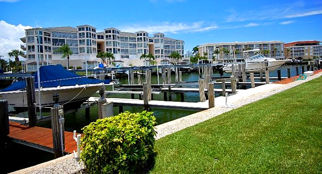 Crow's Nest Condos on Marco Island