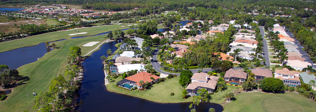 Eagle Creek Naples