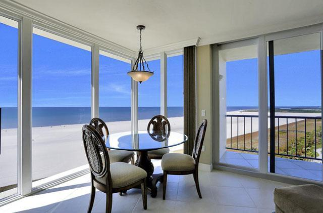 Gulfview condos on Marco Island