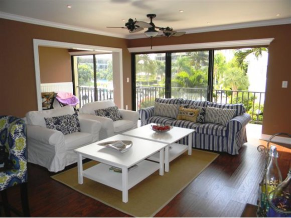 Huron Cove Boating Condo on Marco Island