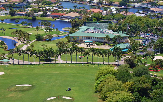 River Island Country Club Membership