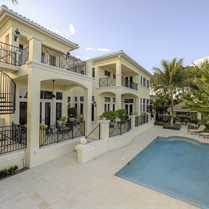 Marco Island Luxury Real Estate