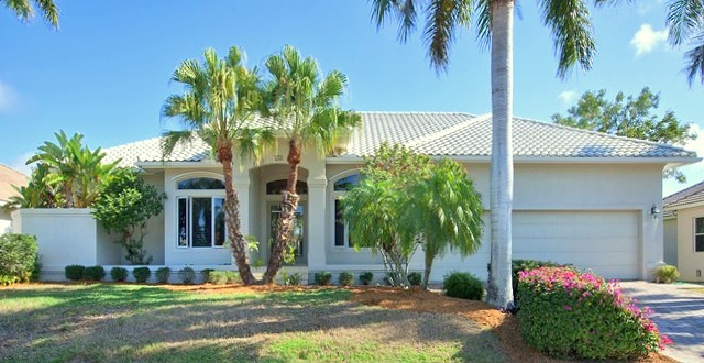 Affordable Marco Island Homes Photo
