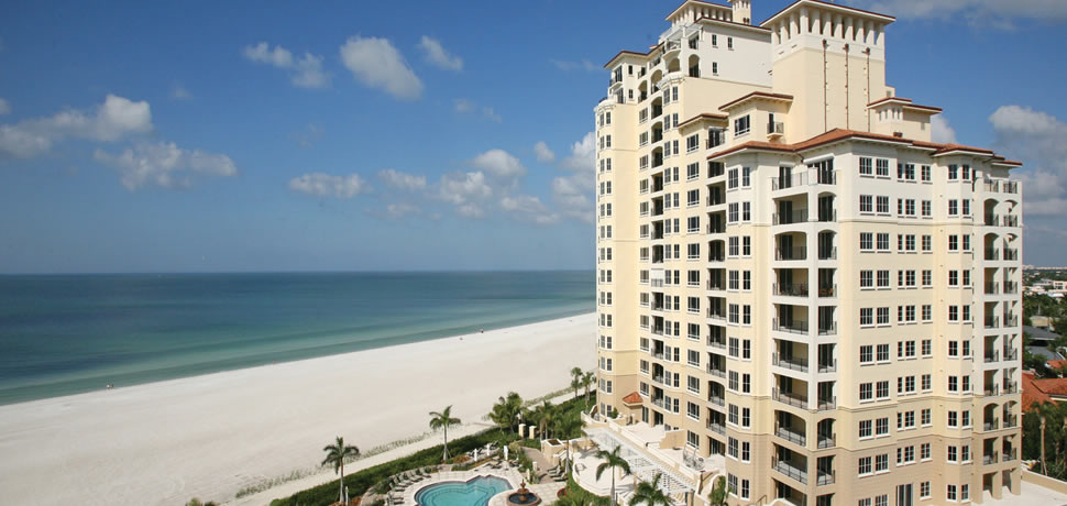 North Admiralty House Condo Marco Island Real Estate