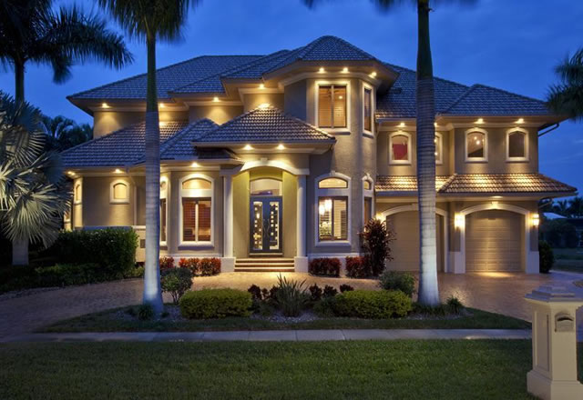Waterfront Marco Island Homes For Sale