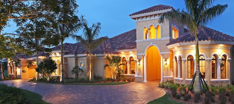 Marco island properties marco island fl property for for Lifestyle home builders