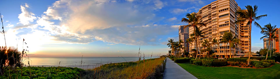 Marco Island Real Estate Market Conditions