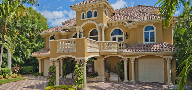 Marco Island Water Indirect Homes