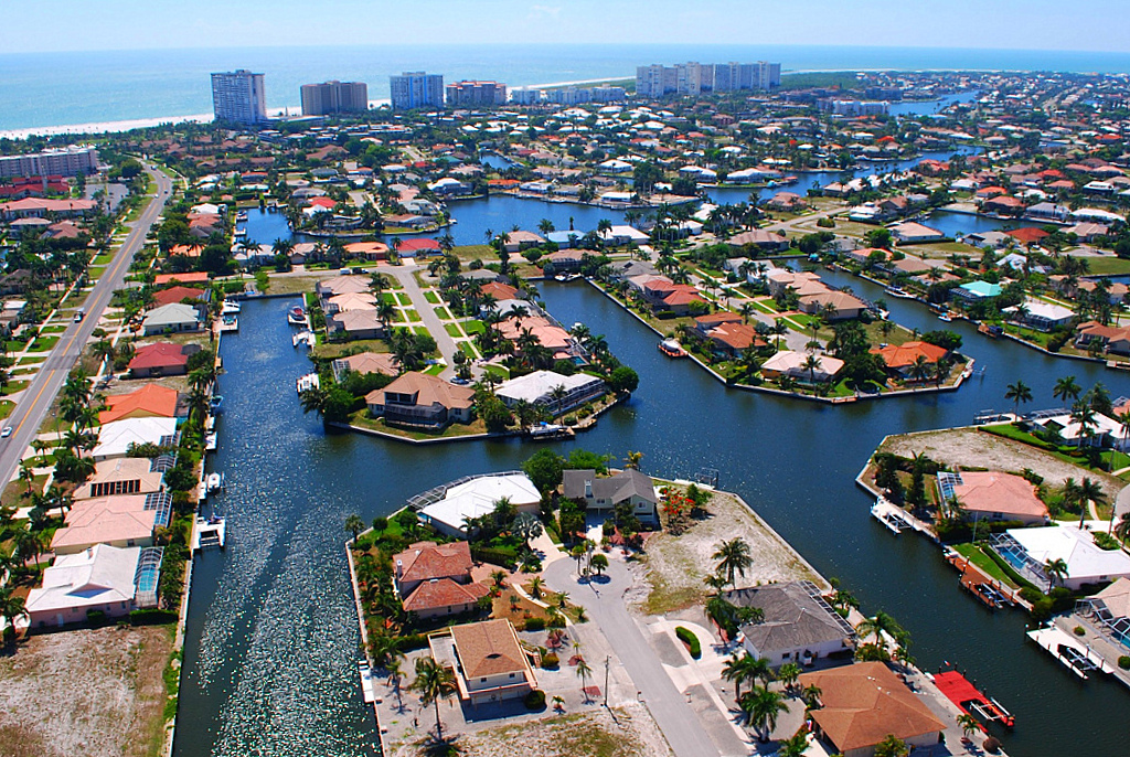 About Marco Island