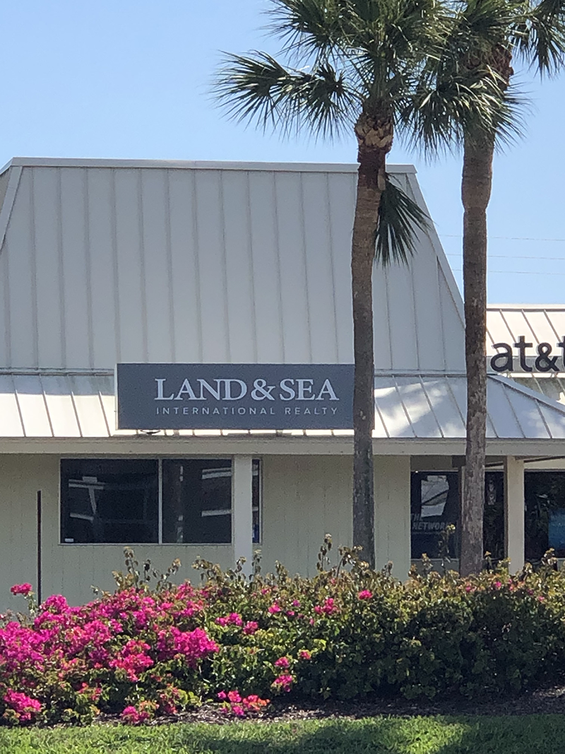 Land & Sea International Realty Offices