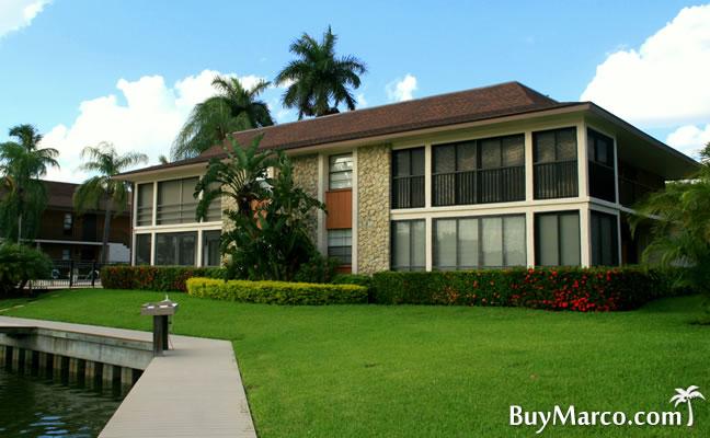 Marco Island Condo For Sale Palm Isle