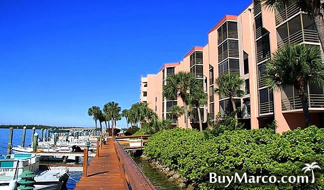 Riverside Condos on Marco Island