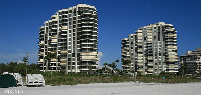 Beachfront Condo For Sale Marco Island