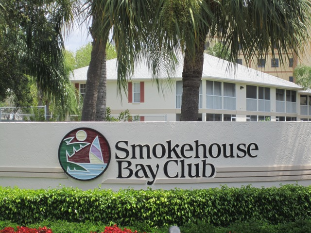 Smokehouse Bay Club Image
