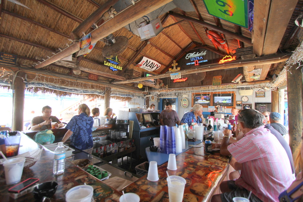 Snook Inn Image