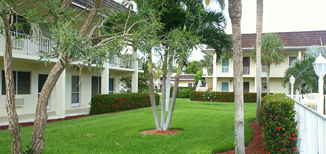 Southwinds - Florida Condominiums