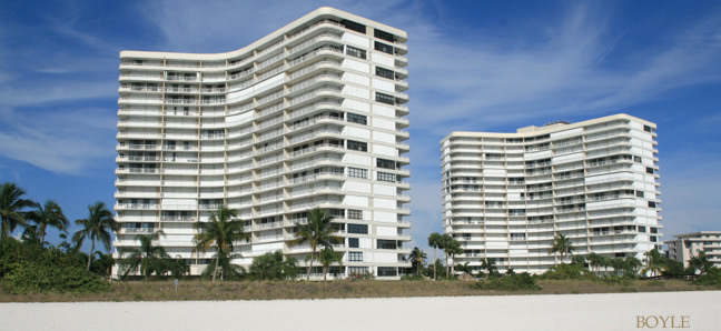 Just Sold South Seas Tower