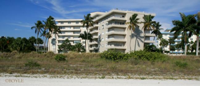 Sunset House North Marco Island Florida