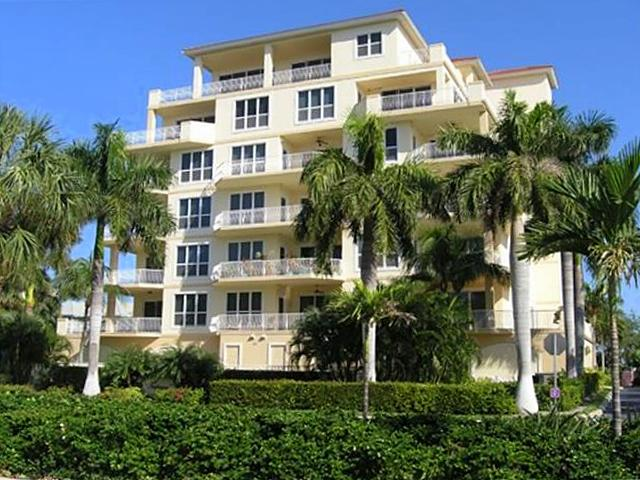 Tropicana on beautiful Marco Island