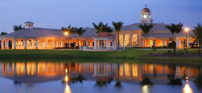 Verona Walk - Naples FL Real Estate & Homes For Sale