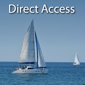 Water-Direct Lots
